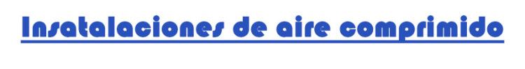 SERVIMAI S.C compresor de aire y gunitadoras, bomba de proyección de hormigón Sevilla. Legislaciones RD 2060/2008. compresores portátiles