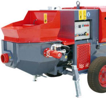Servimai compresor de aire y gunitadoras, bomba de proyección de hormigón, mantenimiento, reparación, asistencia técnica, Sevilla. Legislaciones RD 2060/2008.